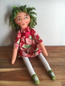 Image 2 of Cloth Doll