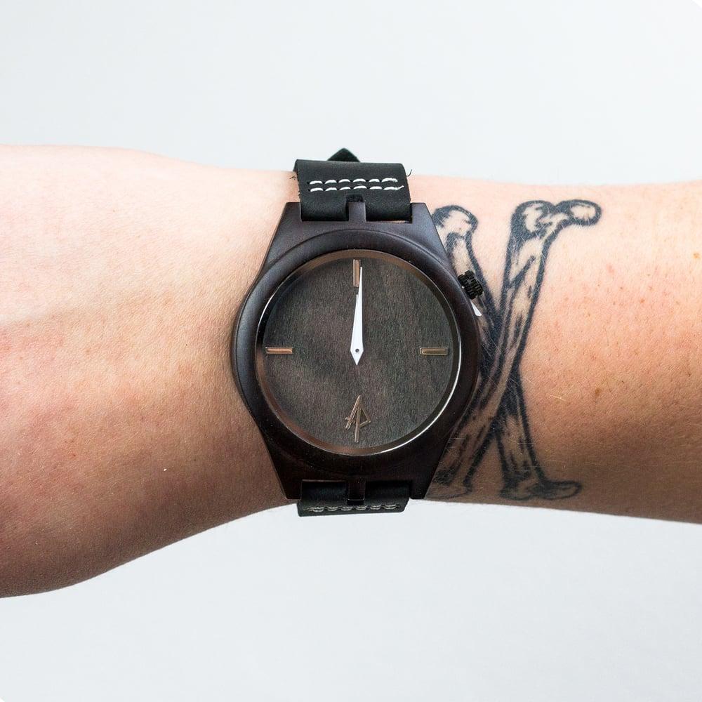 "APACHE PINE ""The Sqwatch"" Watch"