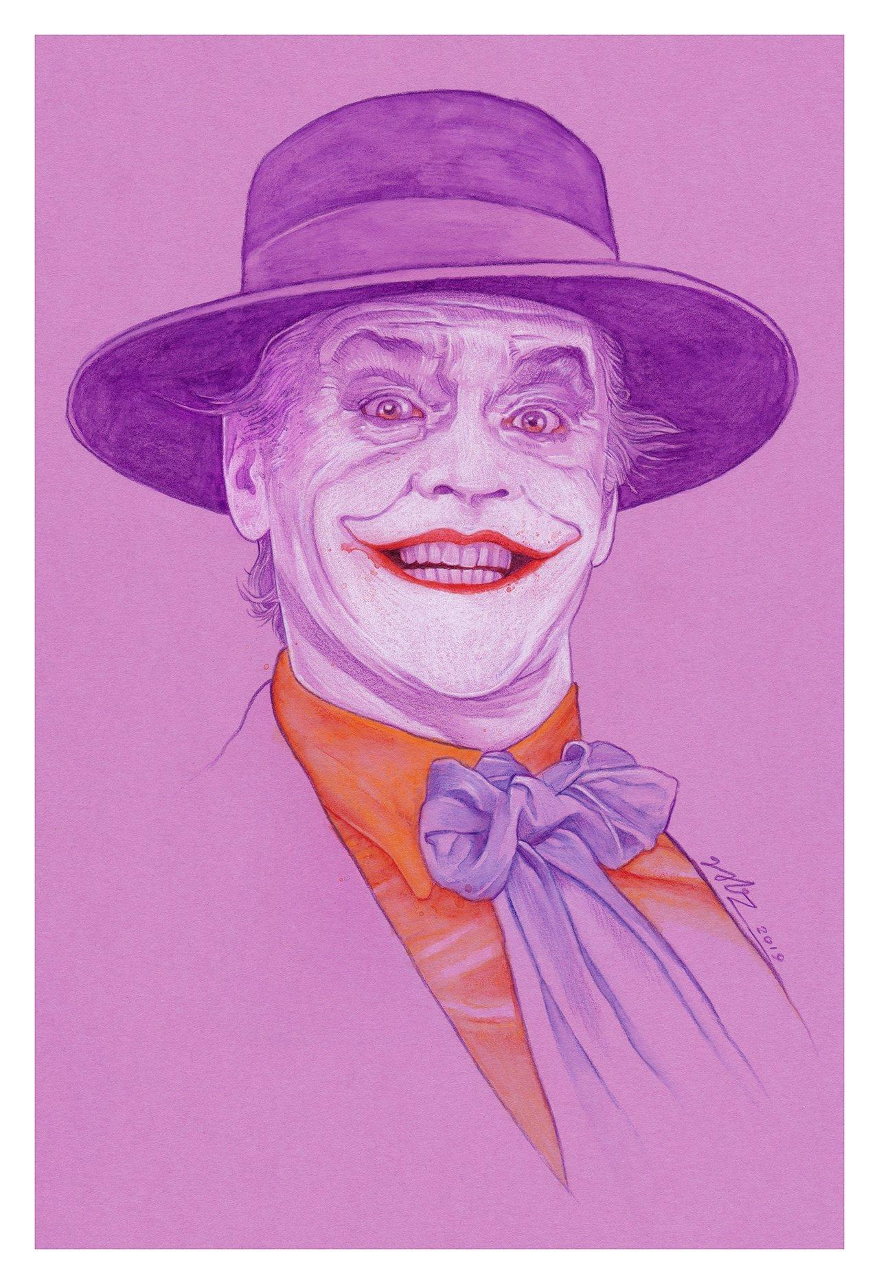 Image of Joker Jack