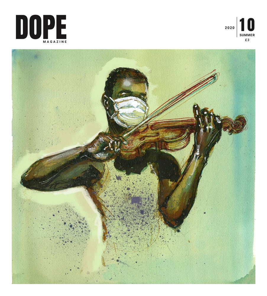 Image of DOPE 10