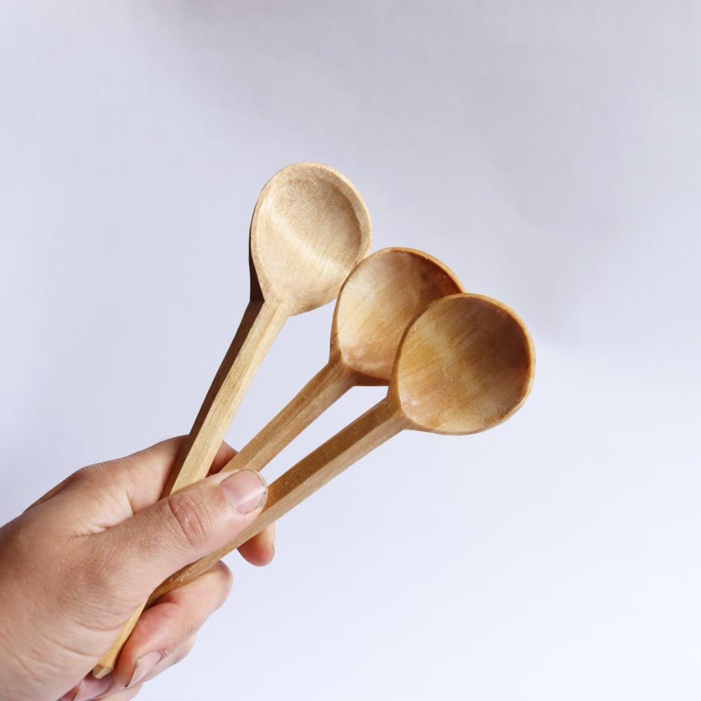 Medieval Spoon