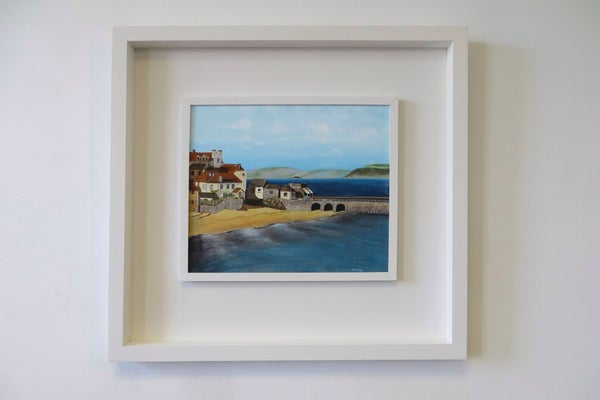 Image of Kitty's Corner, St Ives, Cornwall