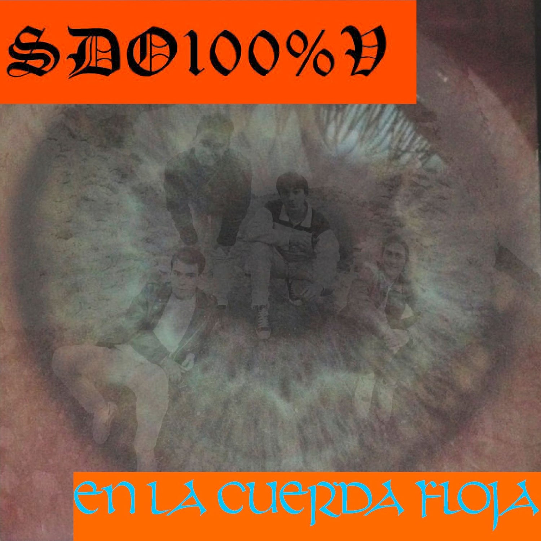 Image of EN LA CUERDA FLOJA SDO100%V