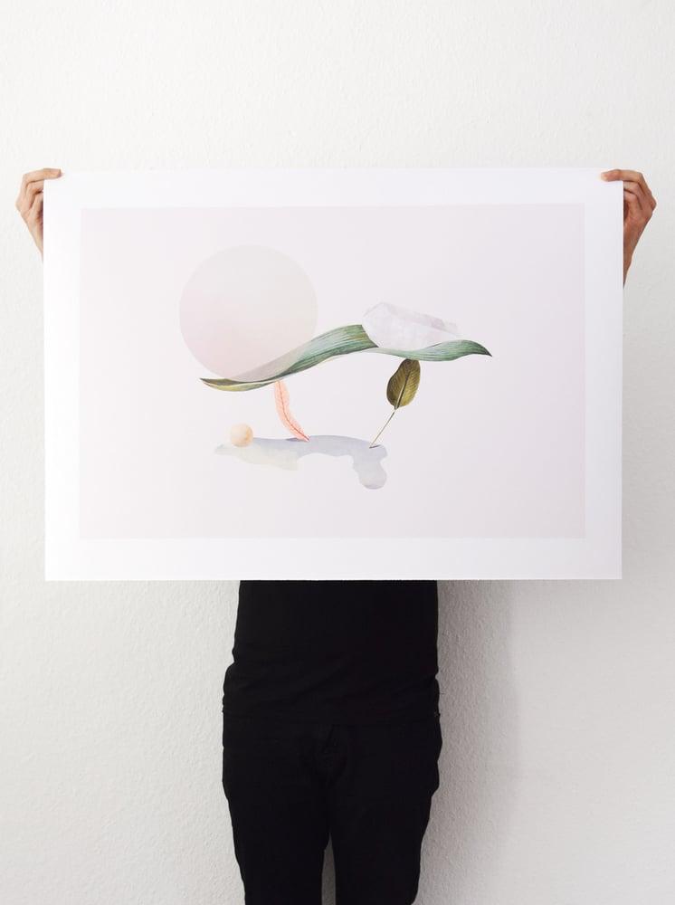 Image of A1 print - Balance / A1