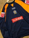 Match Issue 2005/06 TFG Home GK Shirt