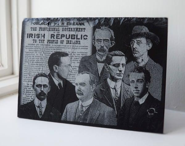 Image of 1916 Leaders