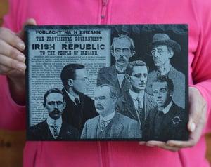 1916 Leaders
