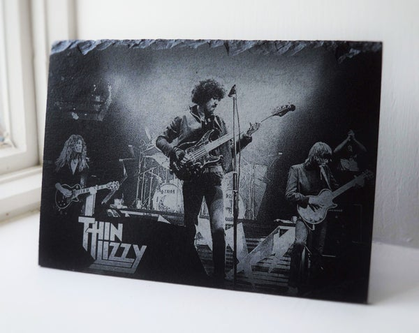 Image of Thin Lizzy