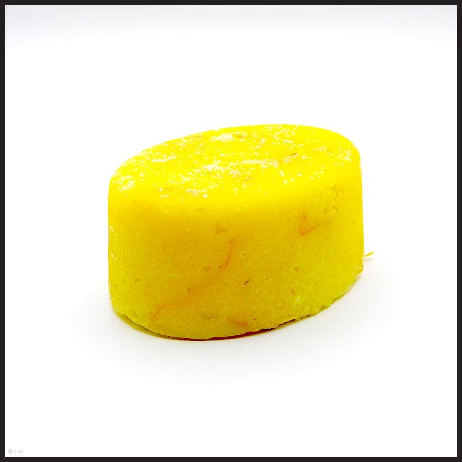 Sugar Scrub: Lemon & Grapefruit