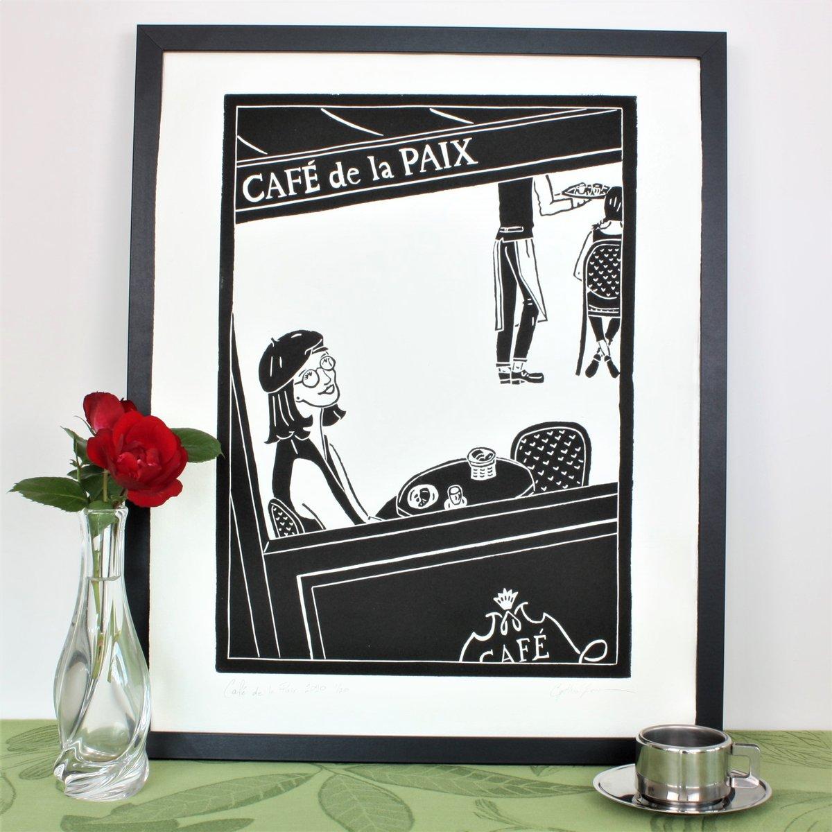Image of Café de la Paix