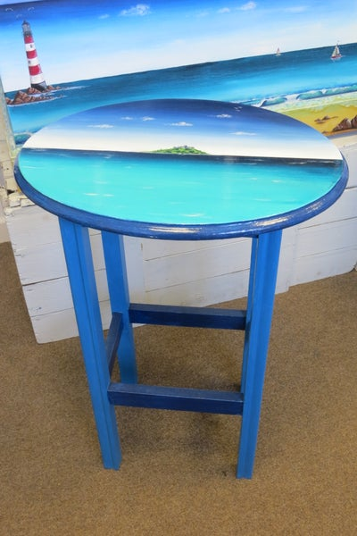 Image of St Michael's Mount - Occasional / Side Table