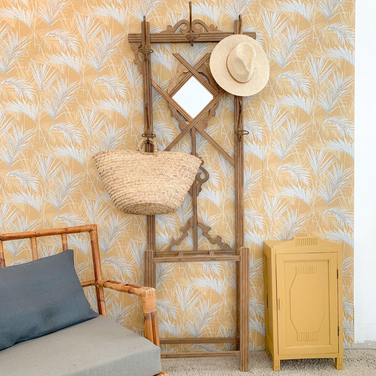Image of VENDU/SOLD OUT Porte Manteaux Palm