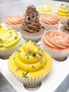 Image of Cupcake boxes