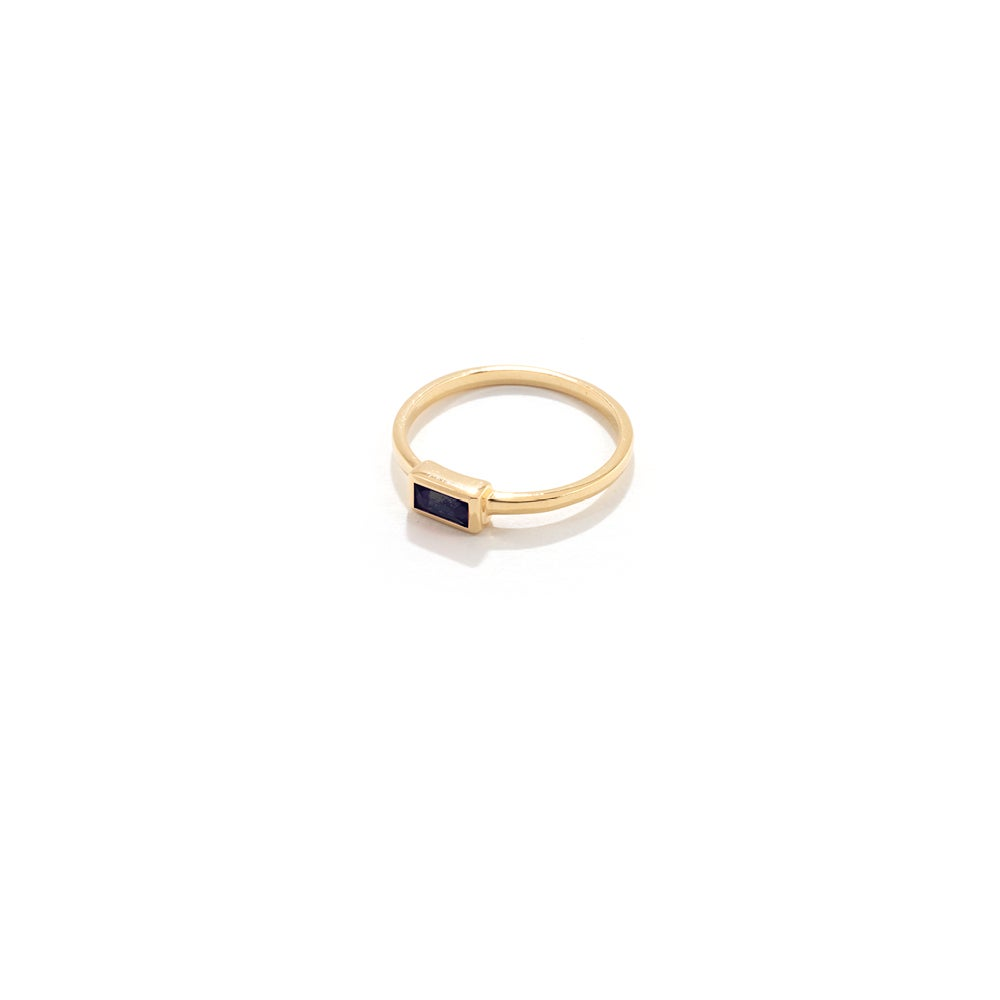 Image of STATEMENT | RING