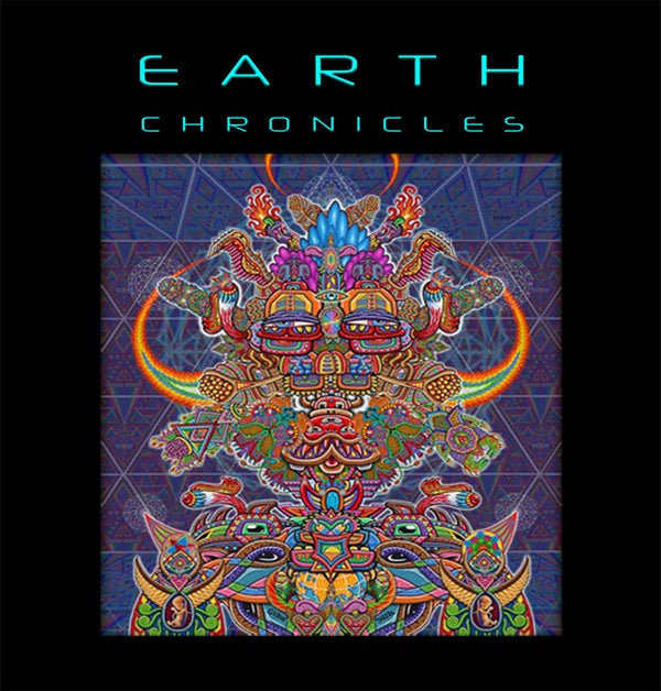 Image of Earth Chronicles Album