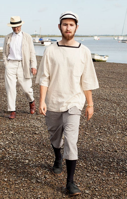 Image of Cabin Boy Top £98.00