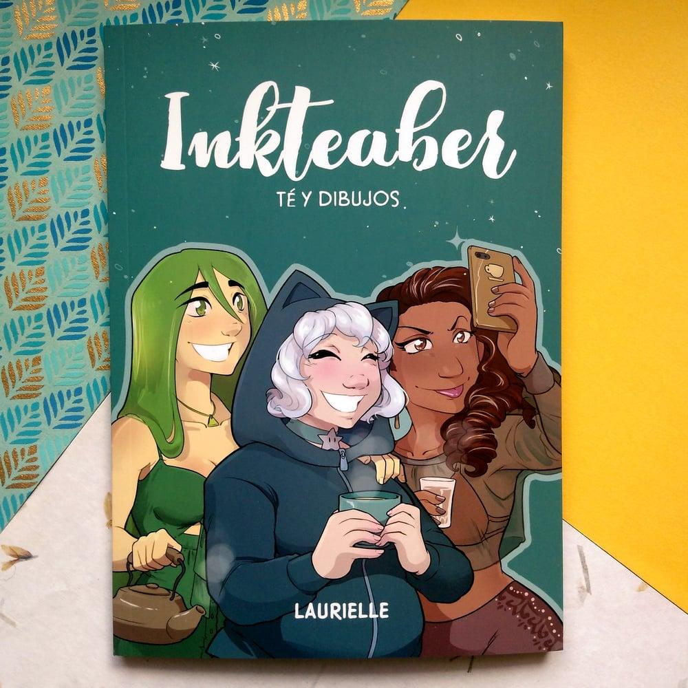 Image of Inkteaber   Artbook