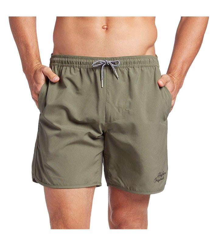 BAÑADOR RHYTHM BLACK LABEL BEACH SHORT EN LIQUIDACION