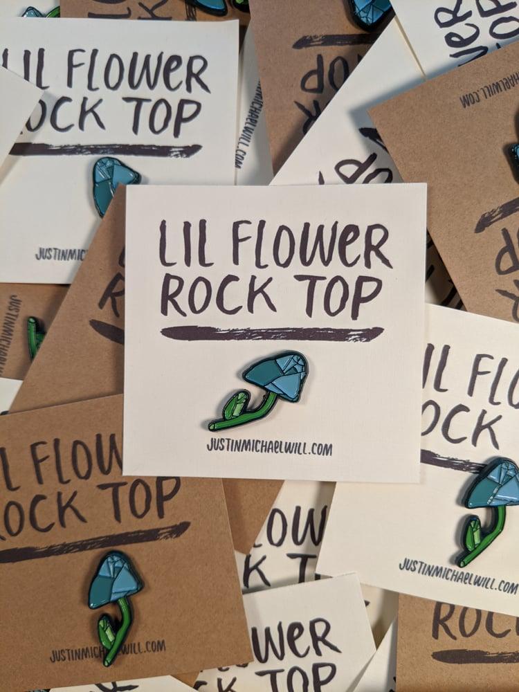 Image of Lil Flower Rock Top.