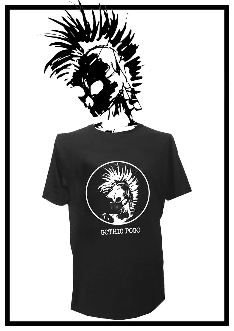 "Image of T-Shirt ""2020"""