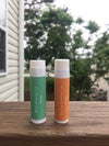 Mint & Orange Healing Lip Balm Bundle
