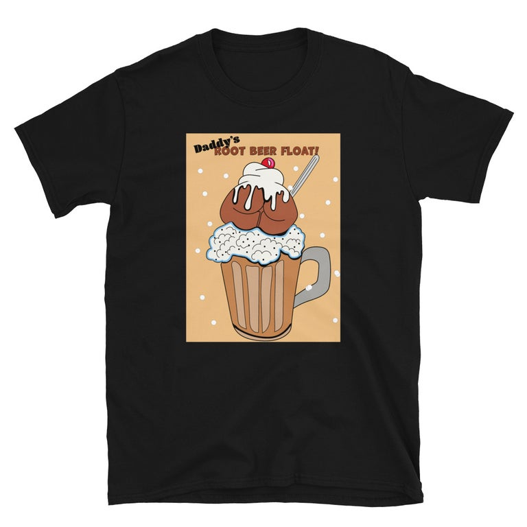Image of Daddy's Root Beer Float