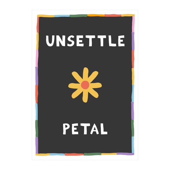 Image of Unsettle Petal
