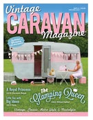Image of Issue 41 Vintage Caravan Magazine