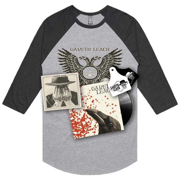 "Image of 7"" Vinyl and Tee (Bundle)"