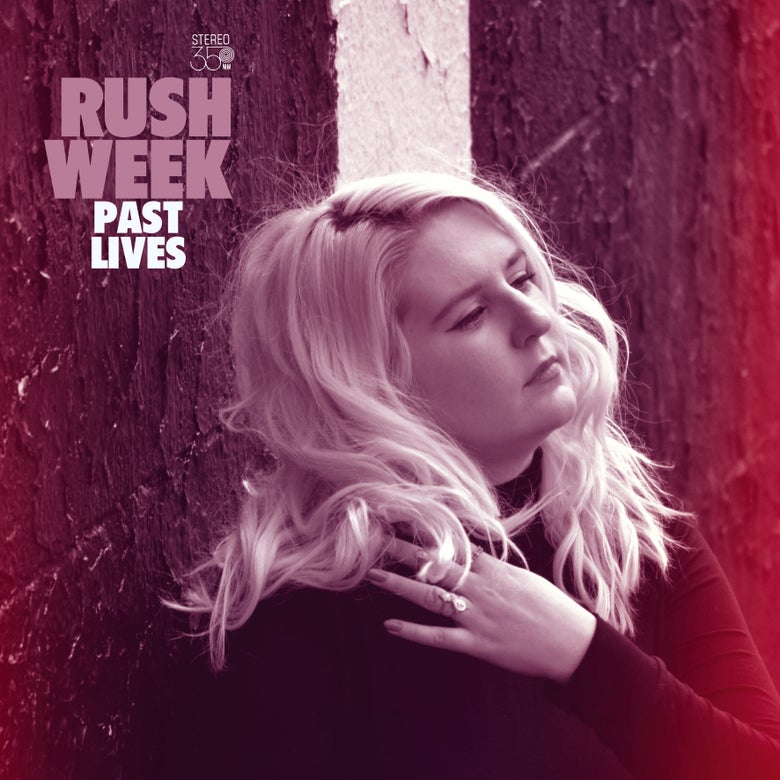 "Image of RUSH WEEK Past Lives (Limited Purple 12"" Vinyl with MP3s)"