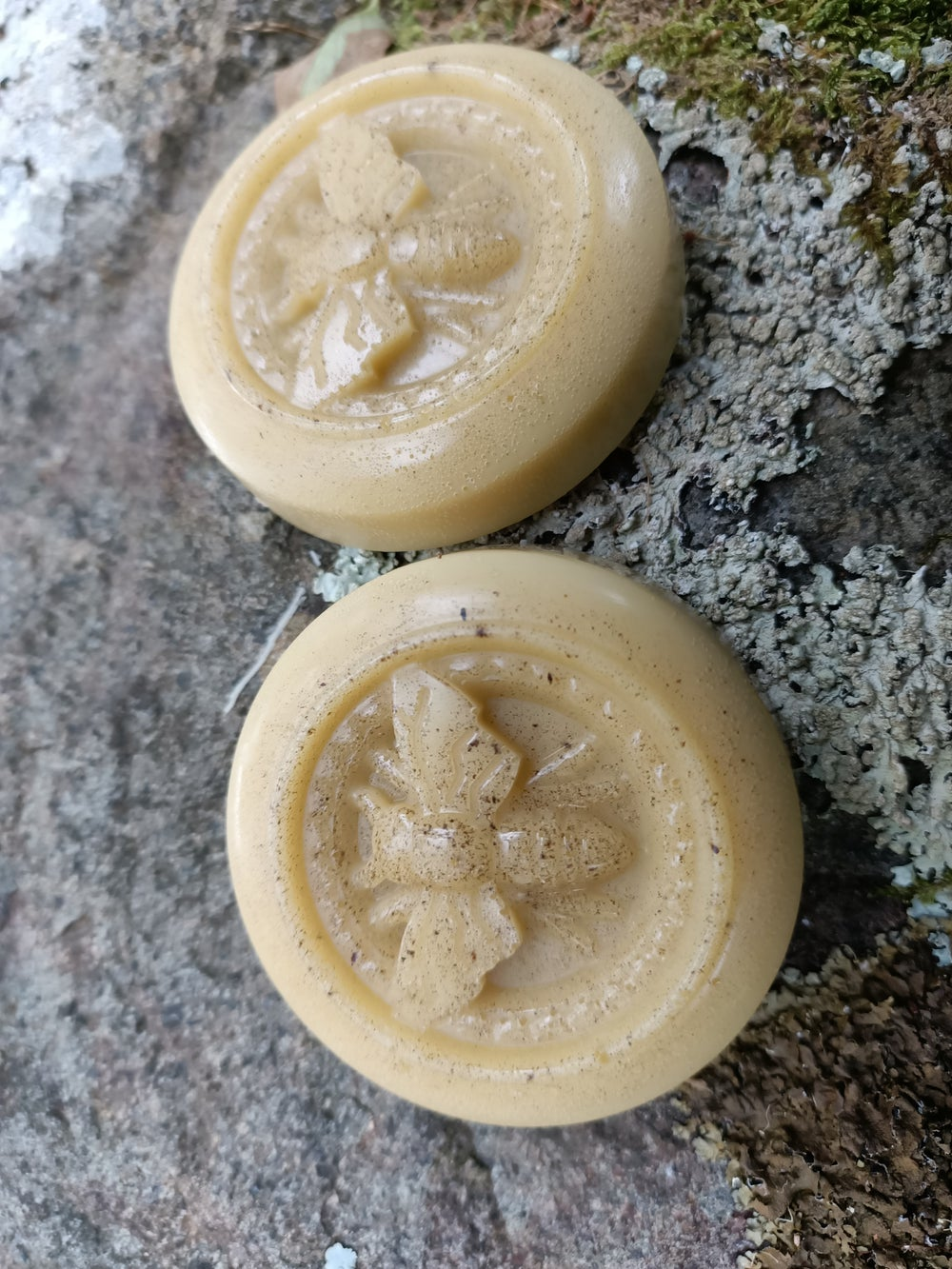 Image of Gardeners lotion bar