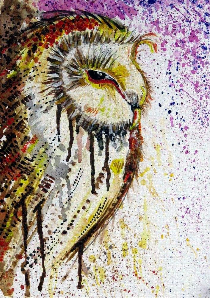 Spirit of the Owl