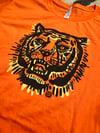 Tiger T (Orange)