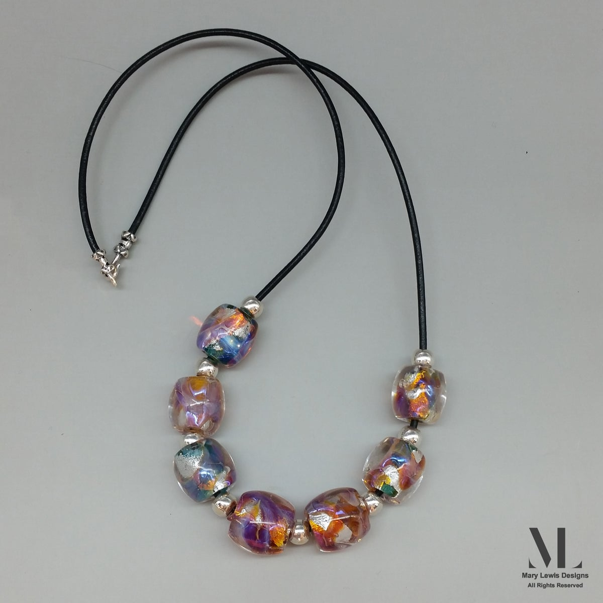 """Ethereal"" Necklace"