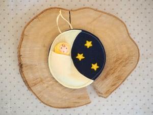 Image of Moon baby