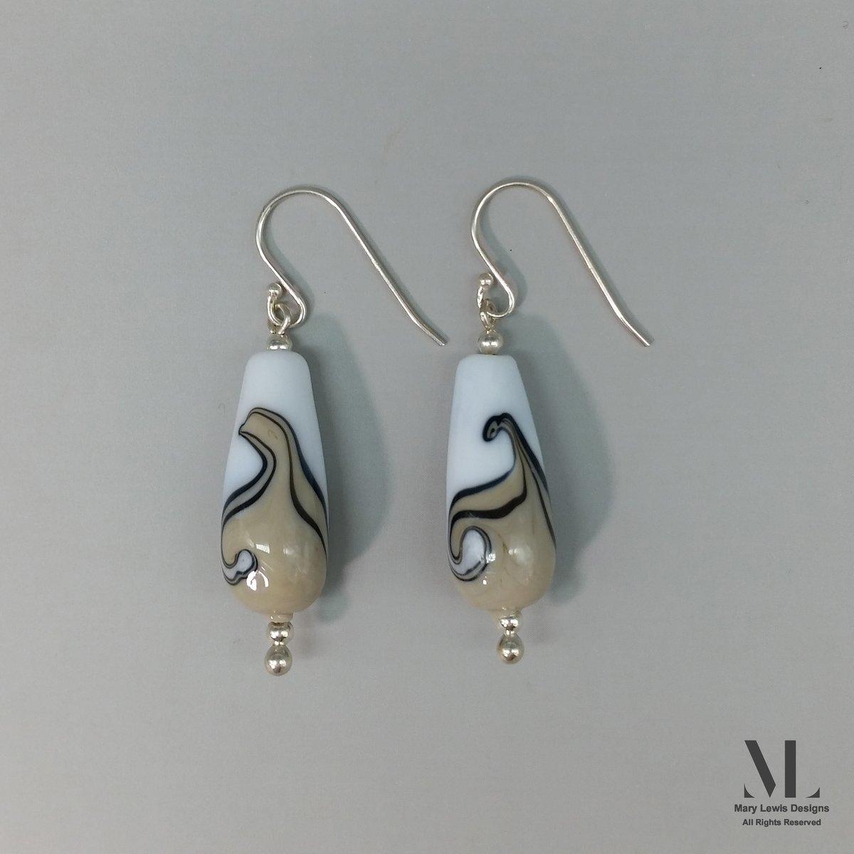 """Sonora"" Earrings"