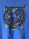 Tiger T (blue)