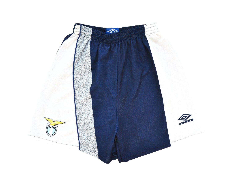Image of 1994-95 Umbro Lazio Third Shorts L/XL