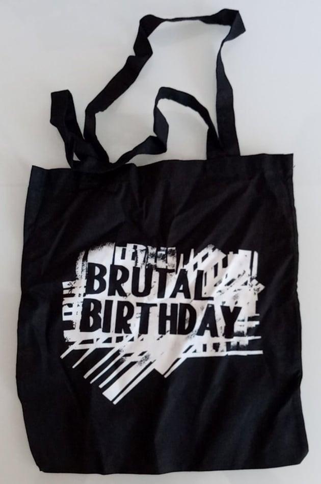 Brutal Birthday Shopper