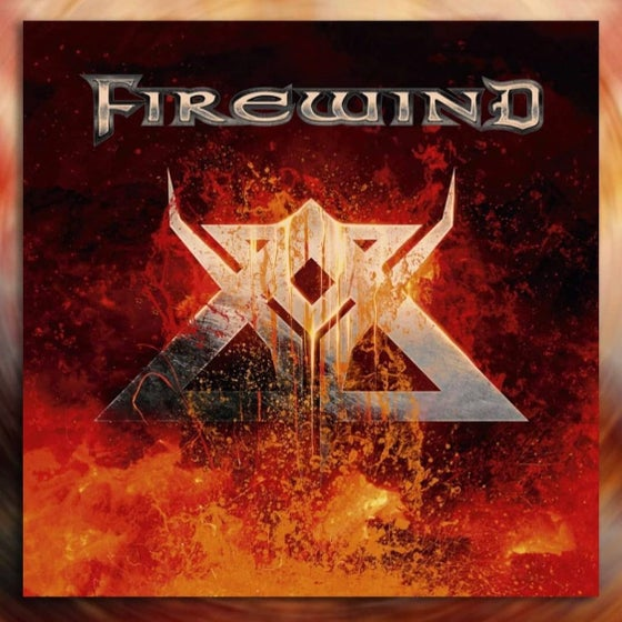 Image of FIREWIND - Firewind - DIGIPAK CD SIGNED! (low stock)