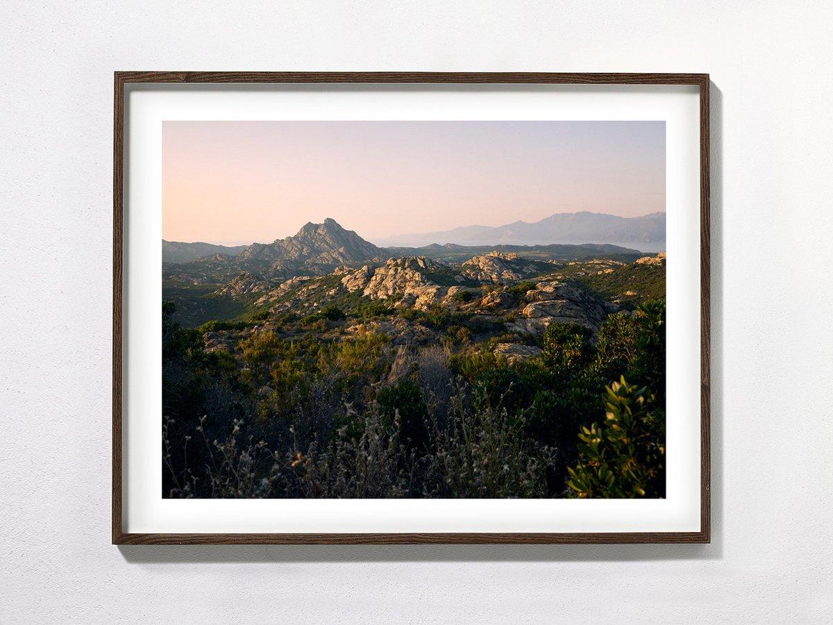 Corsican Views