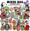 MIXED BAG Sticker Pack