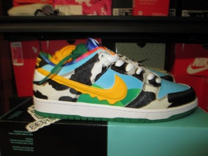 "Image of SB Dunk Low x Ben&Jerry's ""Chunky Dunky"""
