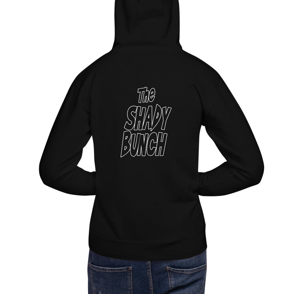 Image of Shady Bunch hoodie