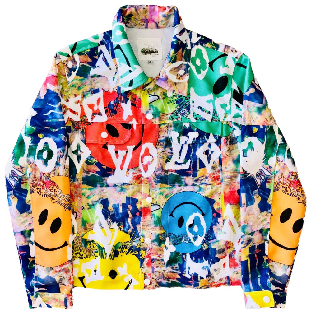 Image of Smiley Jacket