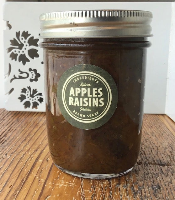 Image of Canebrake Cottage Chutney - NEW!