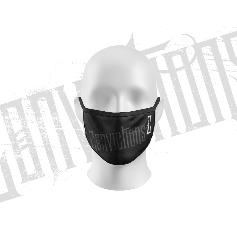Convictions Face Mask
