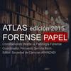 ATLAS FORENSE 2015 PAPEL