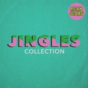 Image of Mean Jeans ‎– Jingles Collection LP