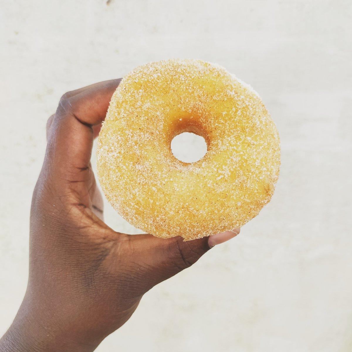 Image of El churro donut